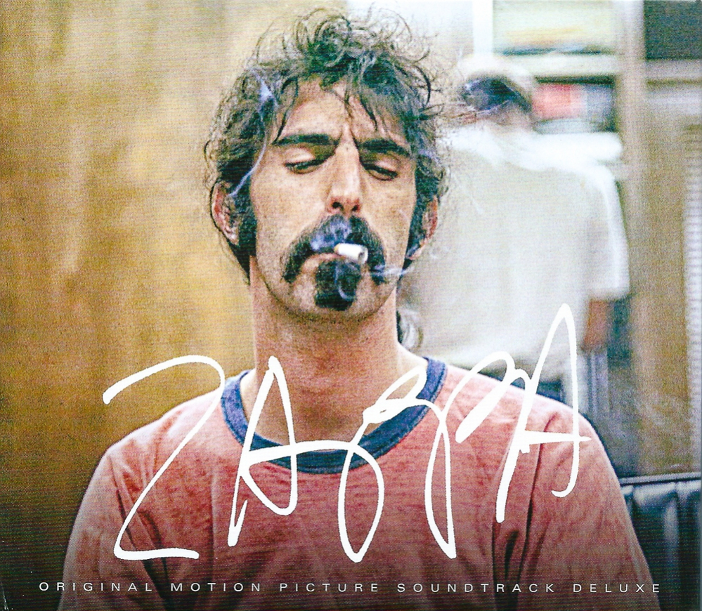 Zappa: Original Motion Picture Soundtrack
