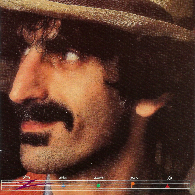Zappa: You What You Is